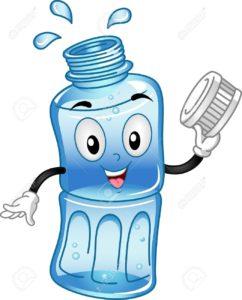 classy water bottle